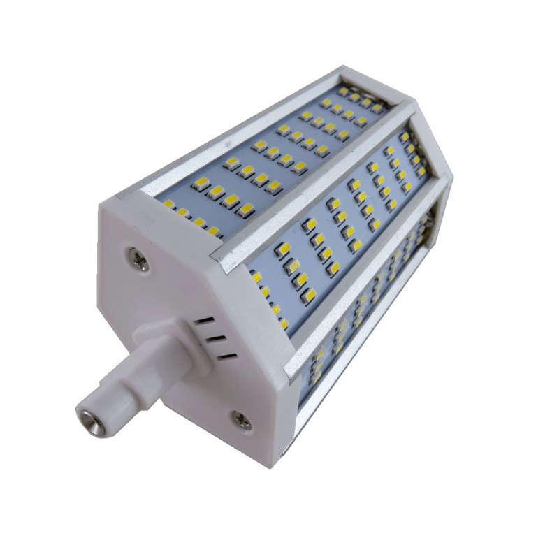 Ampoule led r7s dimmable 118mm 960lm - Ampoule led dimmable ...